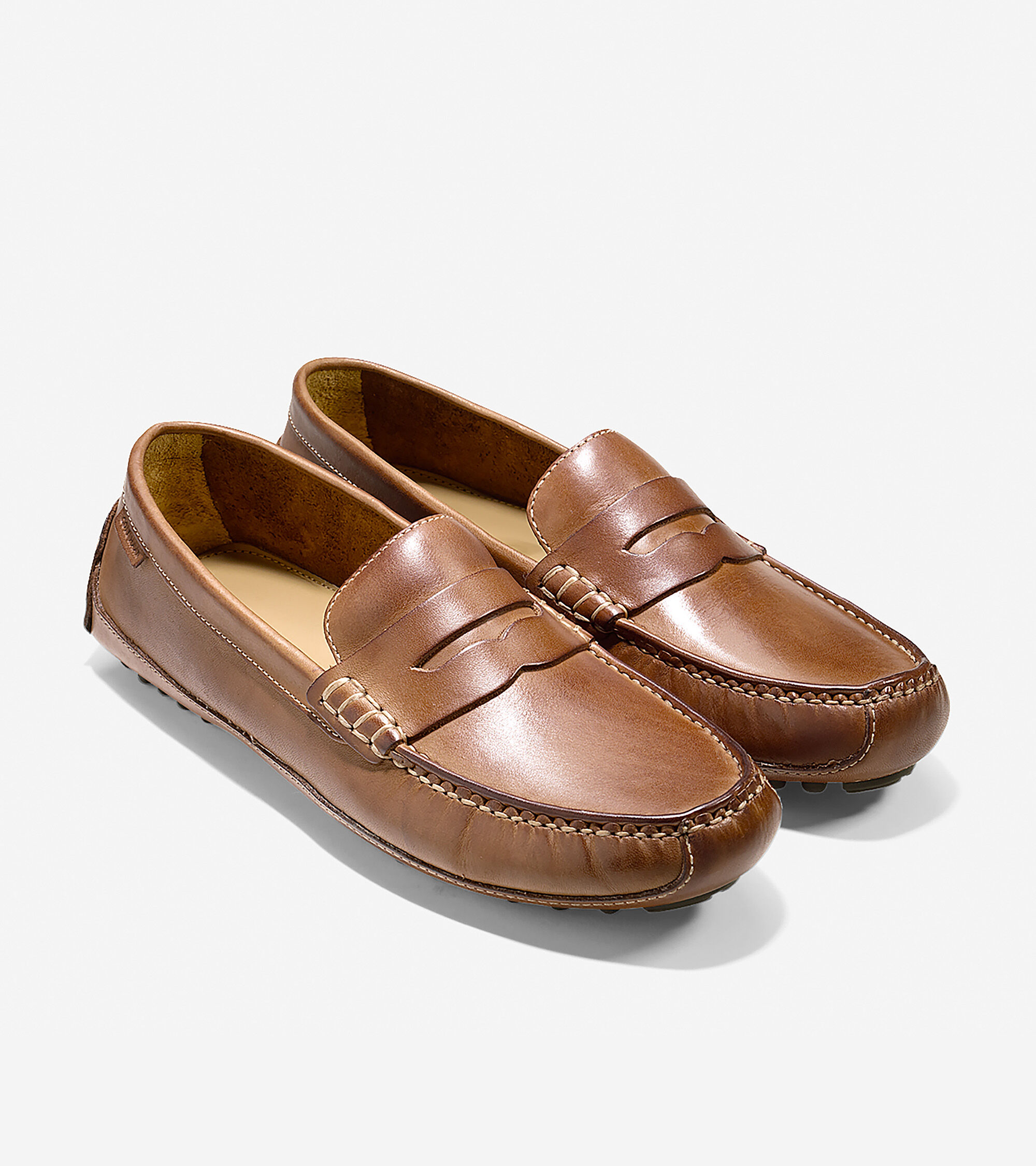 5a09b44b803 ... Grant Canoe Penny Loafer  Grant Canoe Penny Loafer.  COLEHAAN
