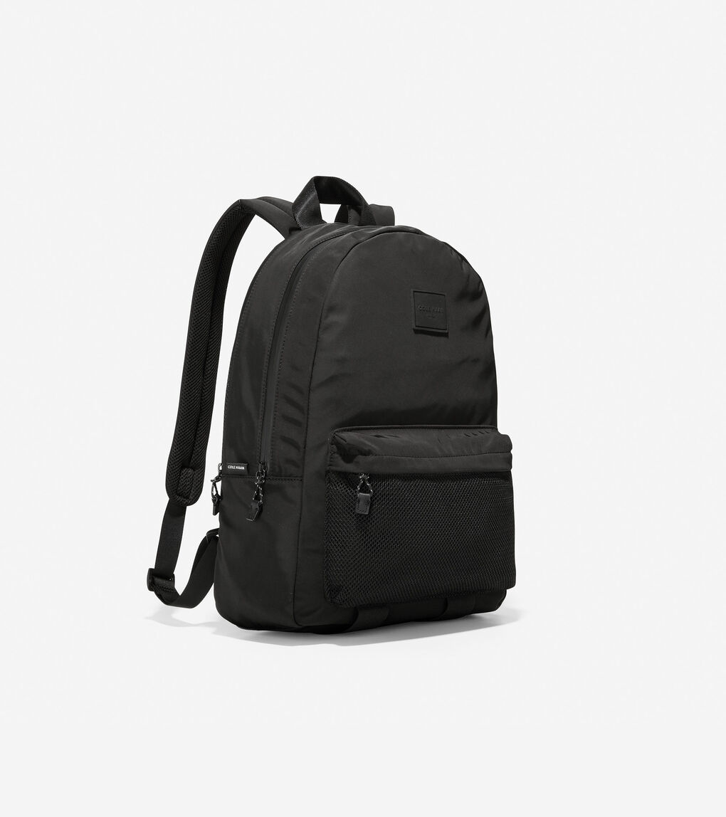 MENS Sawyer Nylon Backpack