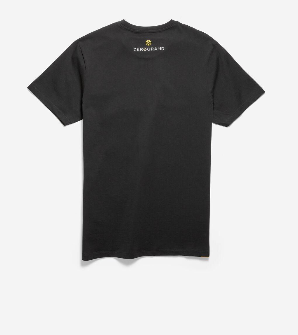 MENS Write New Rules Tee Shirt