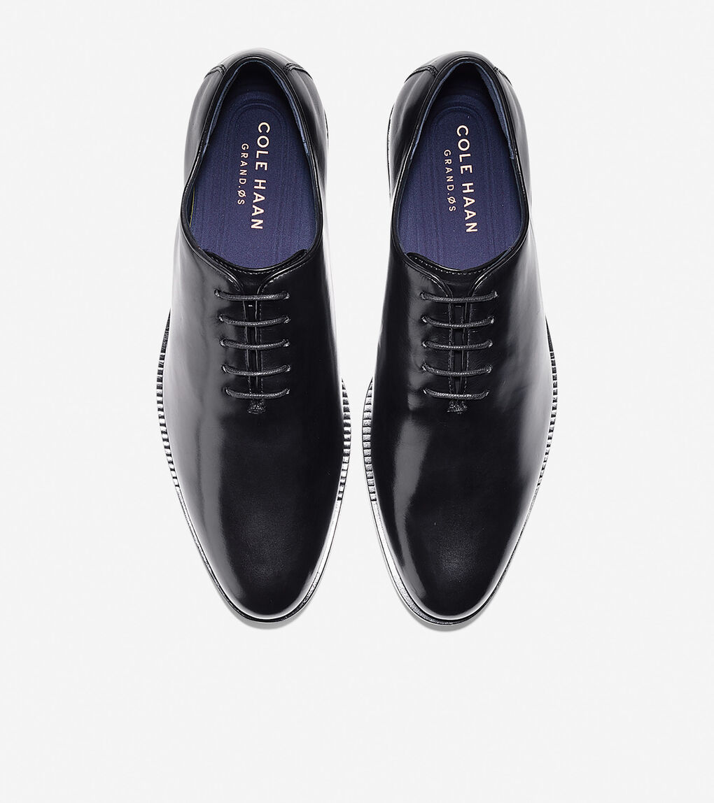 Mens Washington Grand Wholecut Oxford