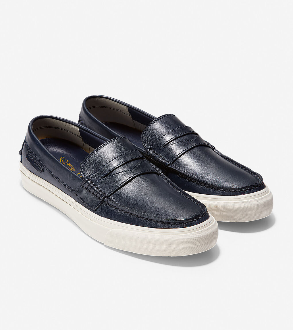 Mens Pinch Weekender LX Loafer