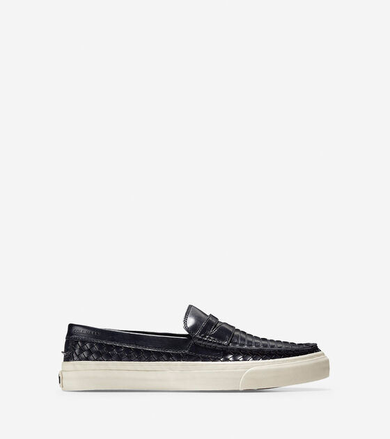 Shoes > Men's Pinch Weekender LX Huarache Loafer