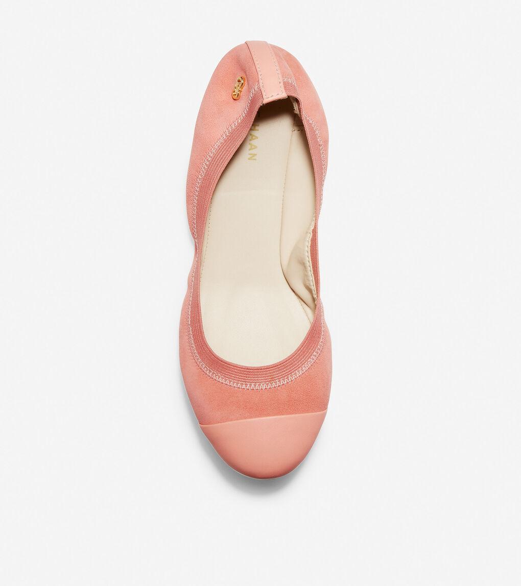 WOMENS Elbridge Ballet