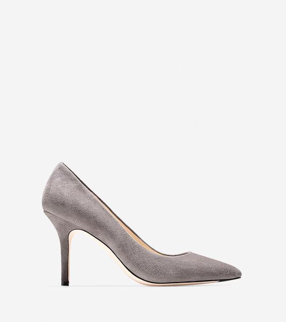 Heels & Wedges > Vesta Pump (85mm)