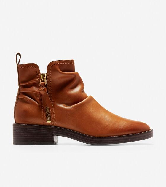 Boots & Booties > Harrington Grand Slouch Bootie (35mm)
