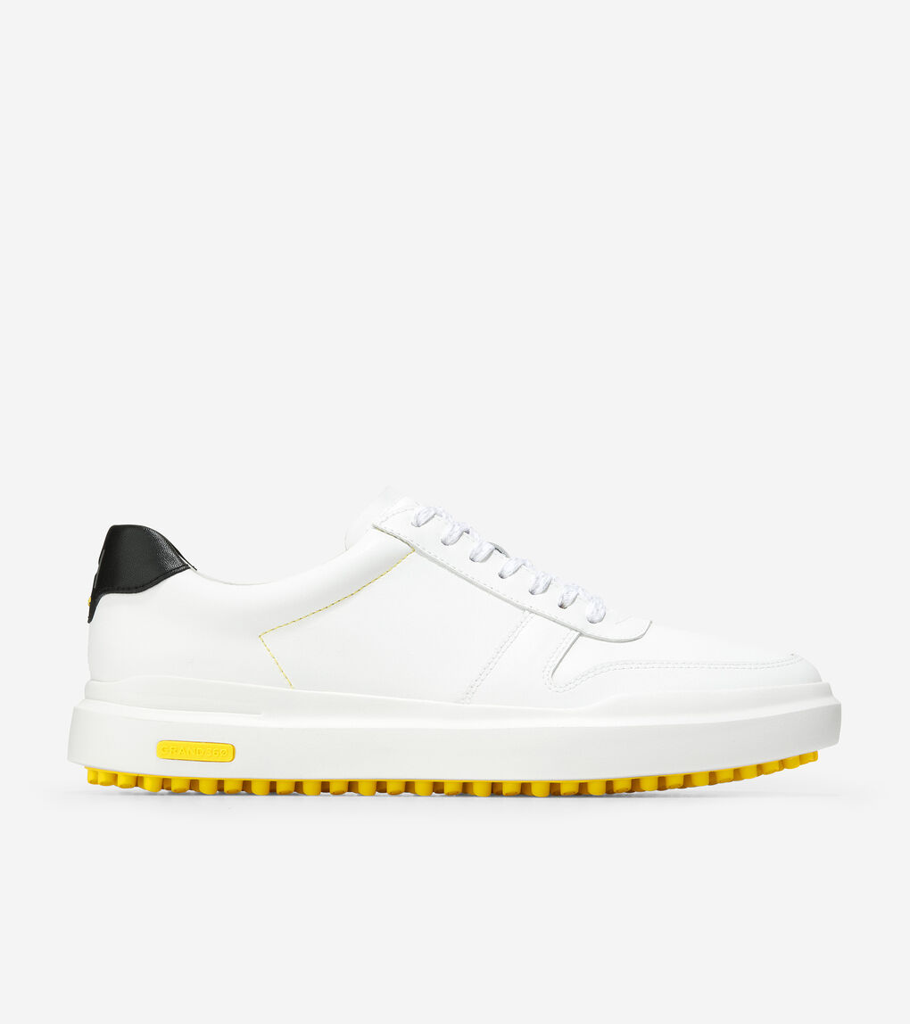 MENS GrandPrø AM Golf Sneaker