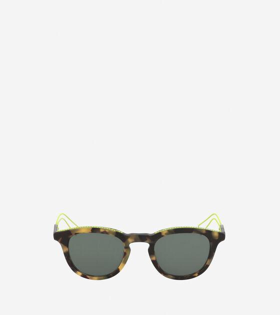 Sunglasses > Washington Grand Square Sunglasses