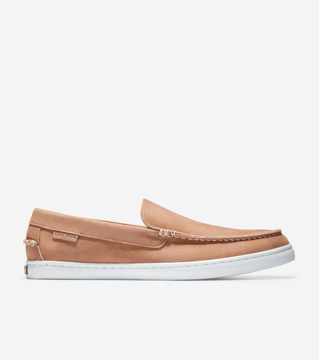 MENS Nantucket Venetian Loafer