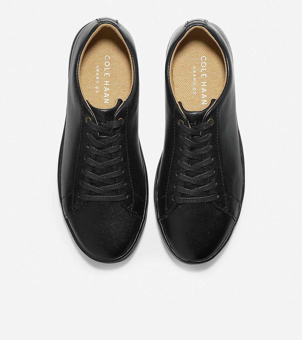 Womens Grand Crosscourt Sneaker