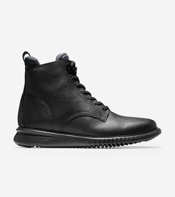 Boots > Men's 2.ZERØGRAND Waterproof City Boot