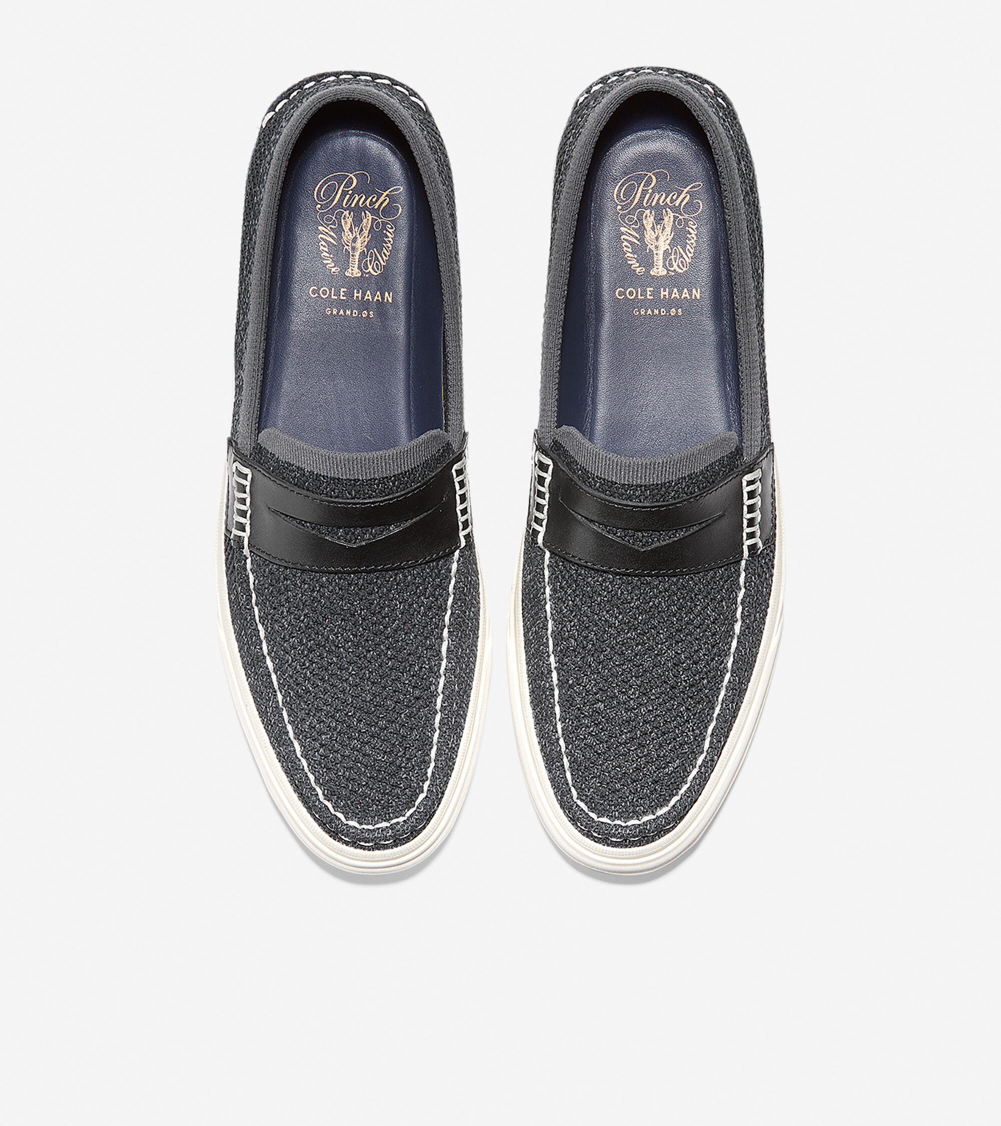06fccca7cd1 Men s Pinch Weekender LX Loafers with Stitchlite in Black
