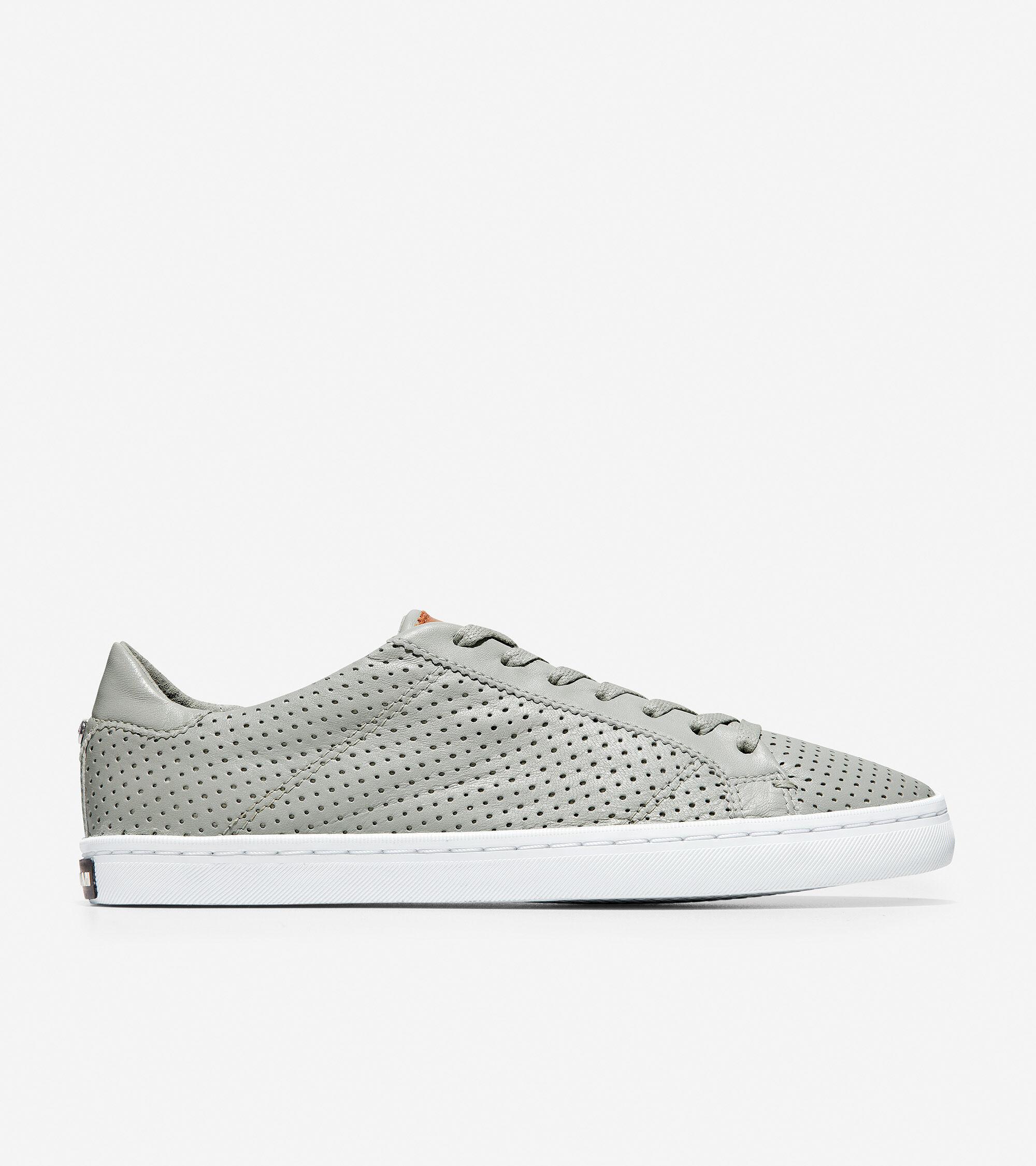 cole haan margo sneaker white