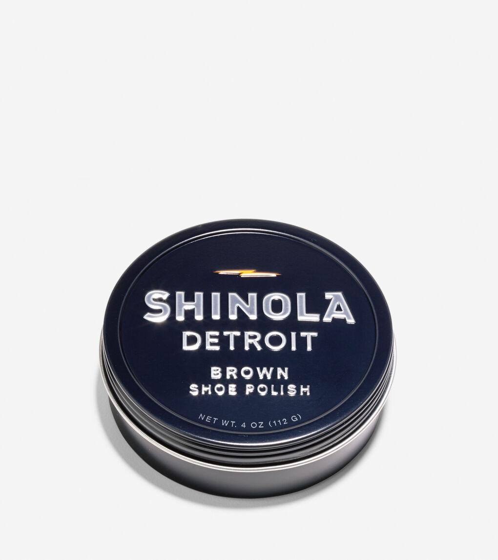 Other Shinola Shoe Polish