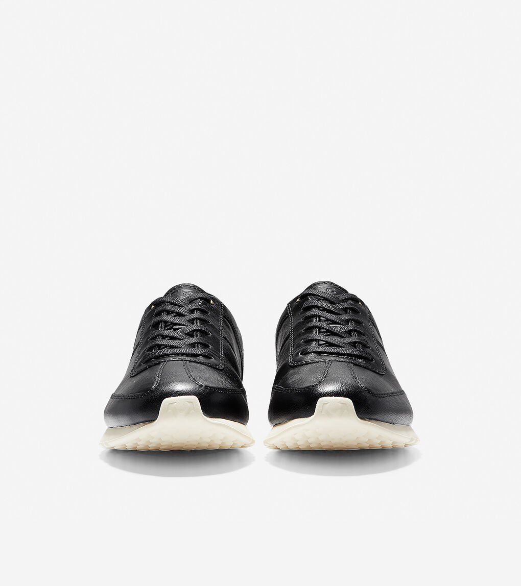 Mens Grand Crosscourt Running Sneaker