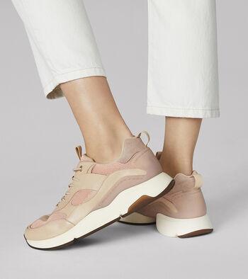 Women's ZERØGRAND City Sneaker