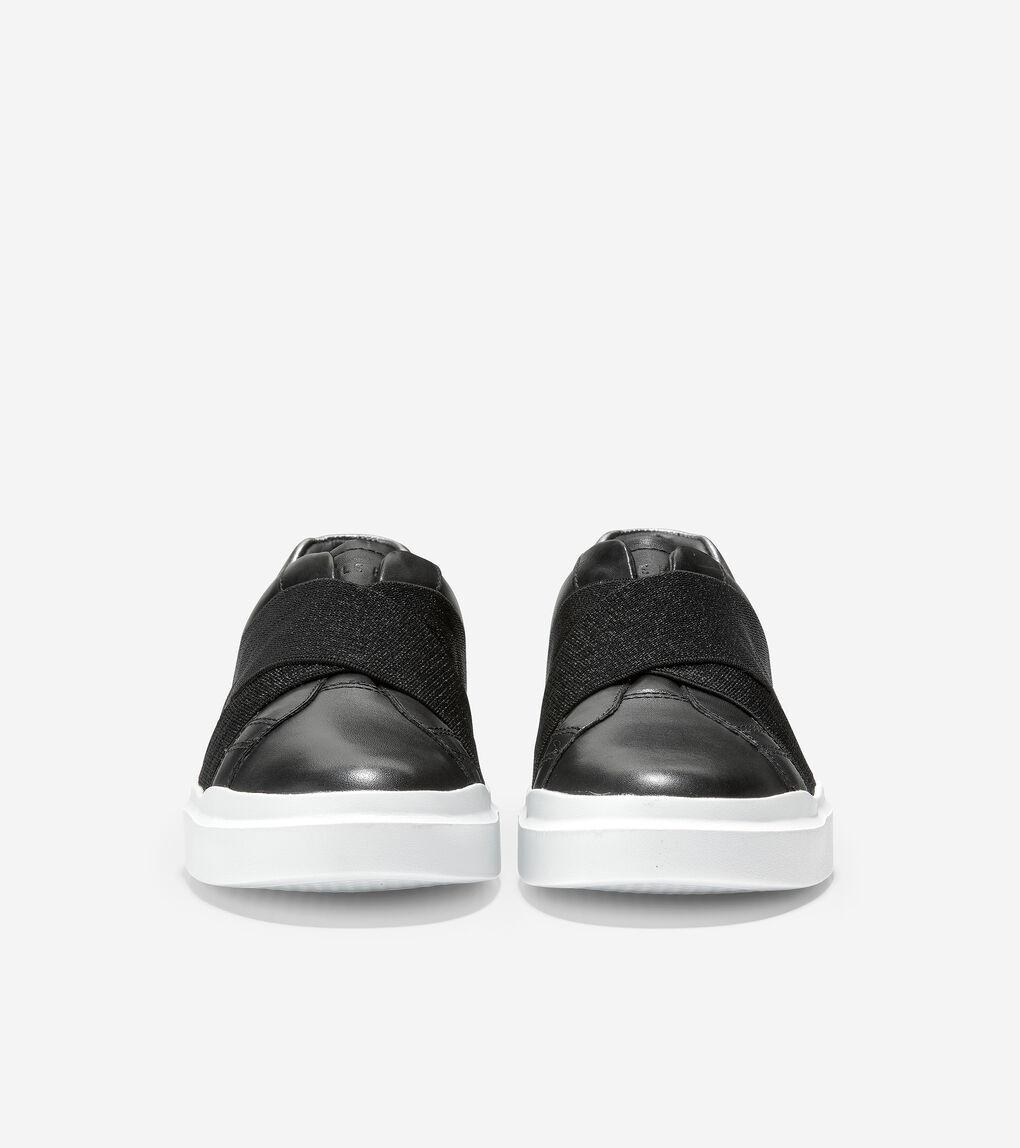 WOMENS GrandPrø Rally Slip-On Sneaker
