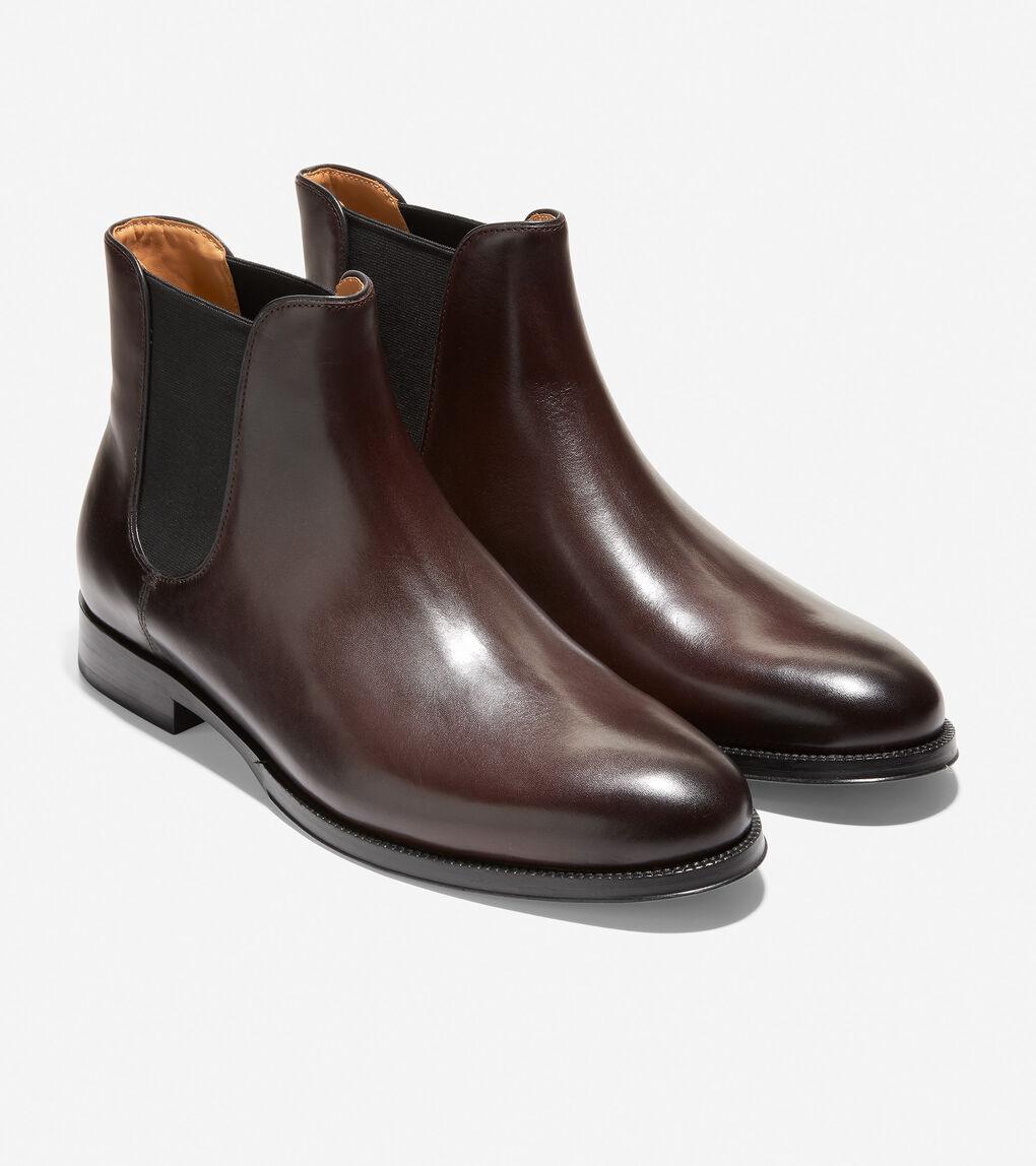 MENS Gramercy Chelsea Boot