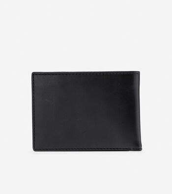 Warner Bifold with Passcase