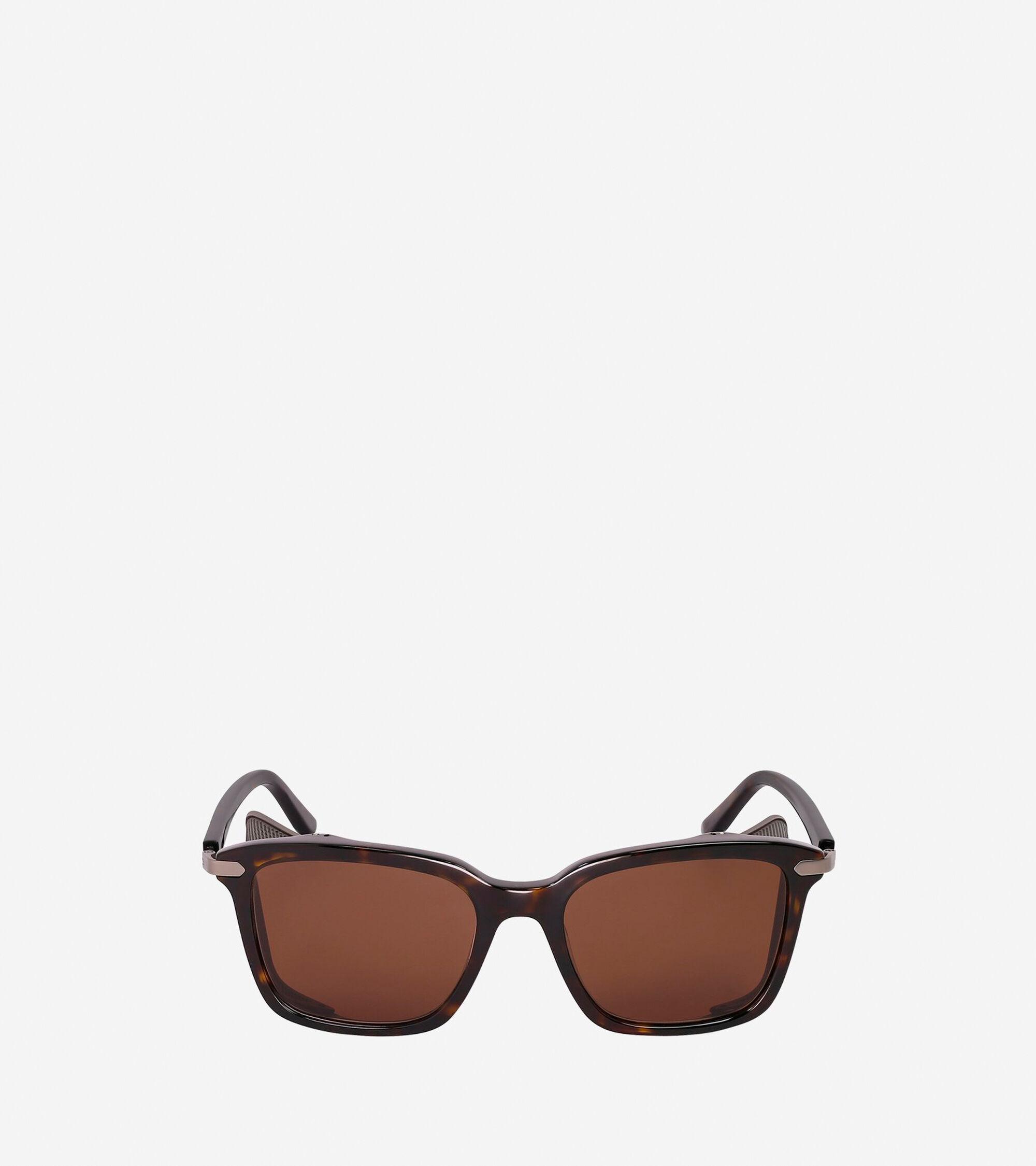 f006f6eaadf Men s Glacier Frame Sunglasses in Dark Tortoise