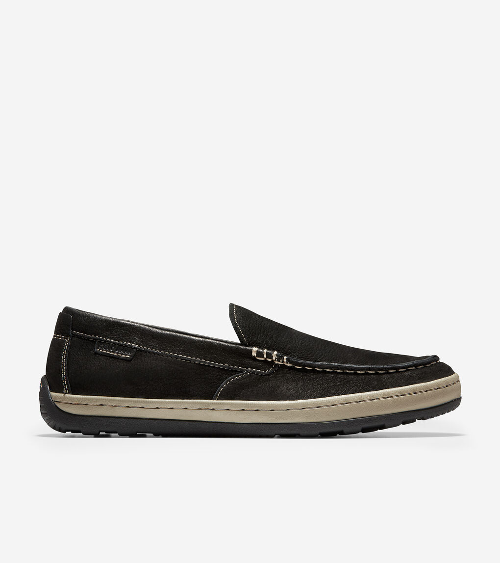 MENS Claude Venetian Loafer