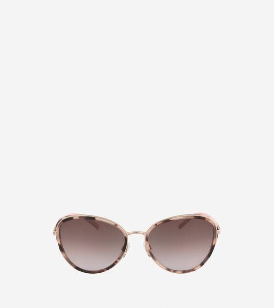 Sunglasses > Grand.ØS Cateye Sunglasses