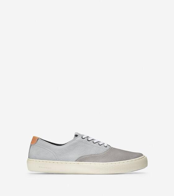 Sneakers > Men's GrandPrø Deck Sneaker