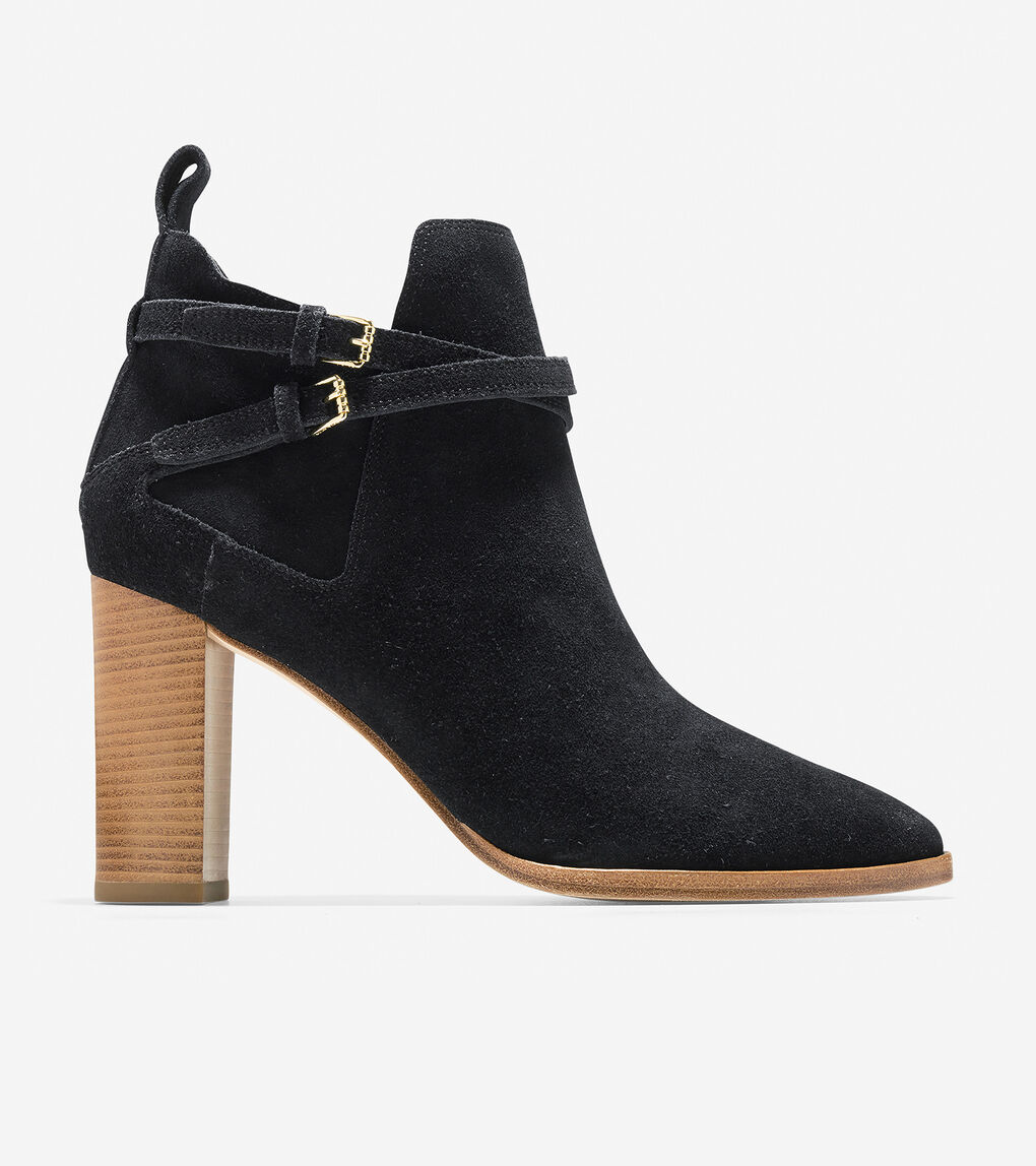 Womens Linnie Bootie (85mm)