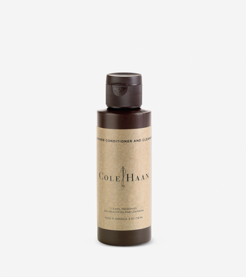 Leather Conditioner