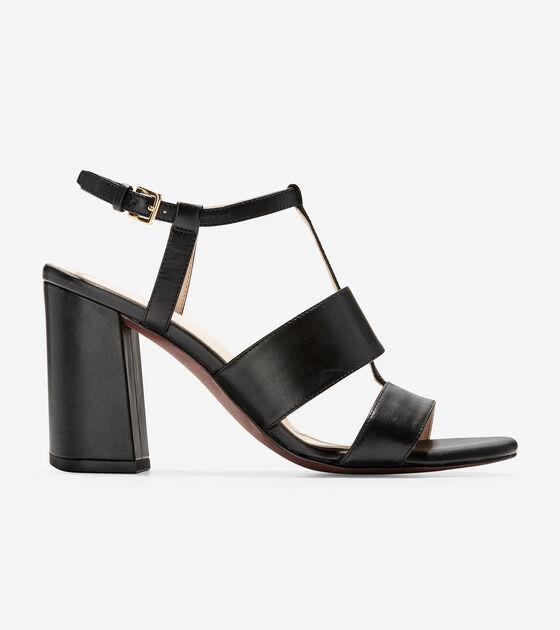 Sandals > Cherie Grand Block Heel Sandal (85mm)