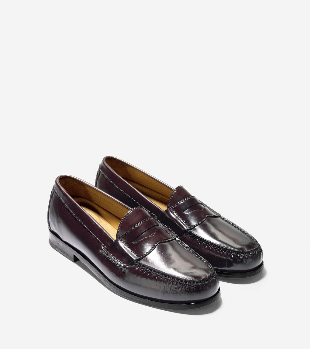Mens Pinch Grand Penny Loafer