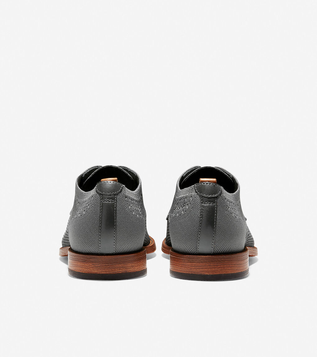 Mens Feathercraft Grand Oxford