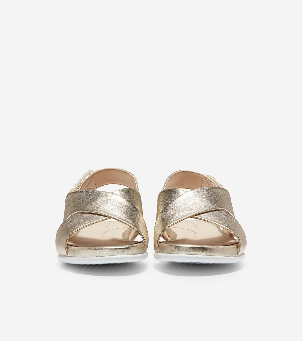 WOMENS Grand Ambition Flat Sandal