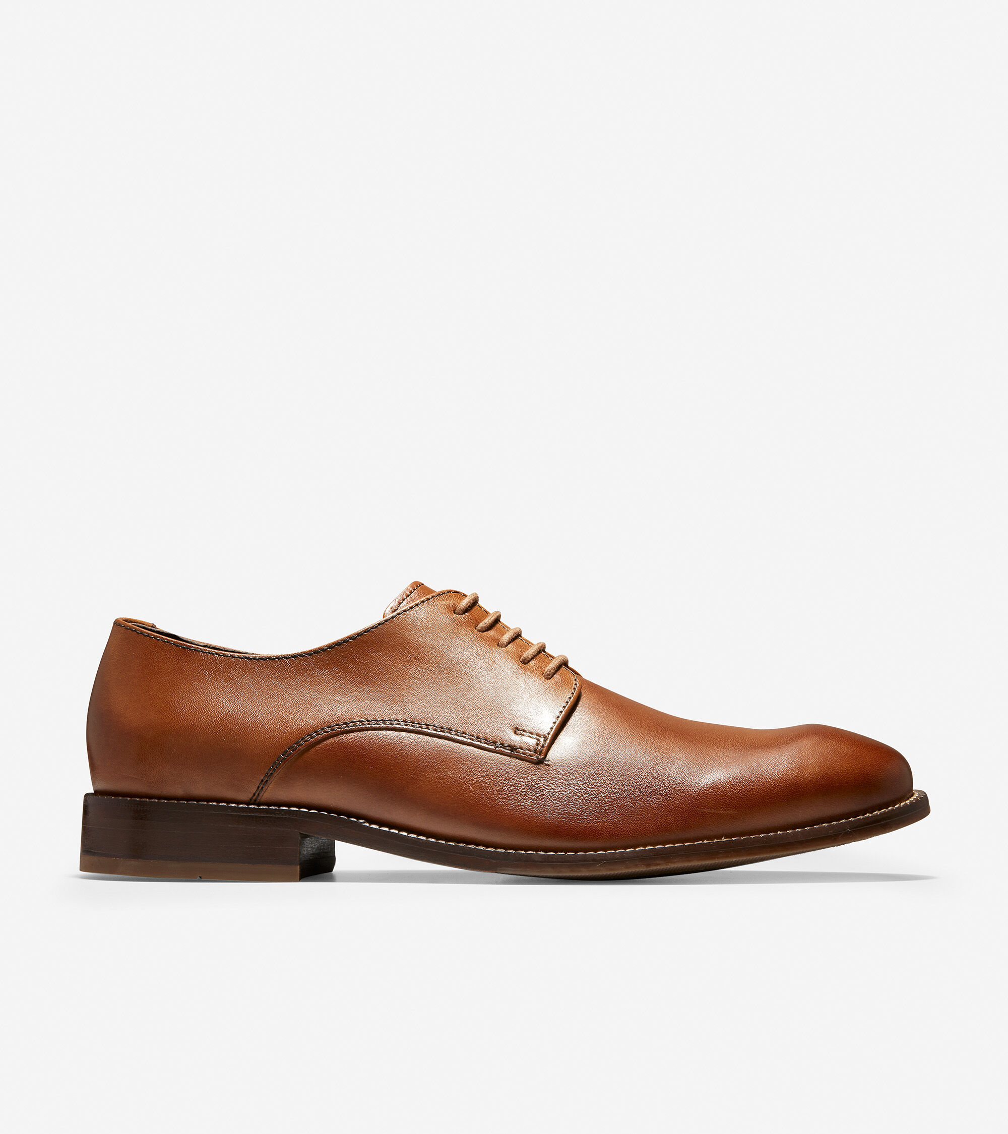 Men's Williams Plain Toe Oxford in