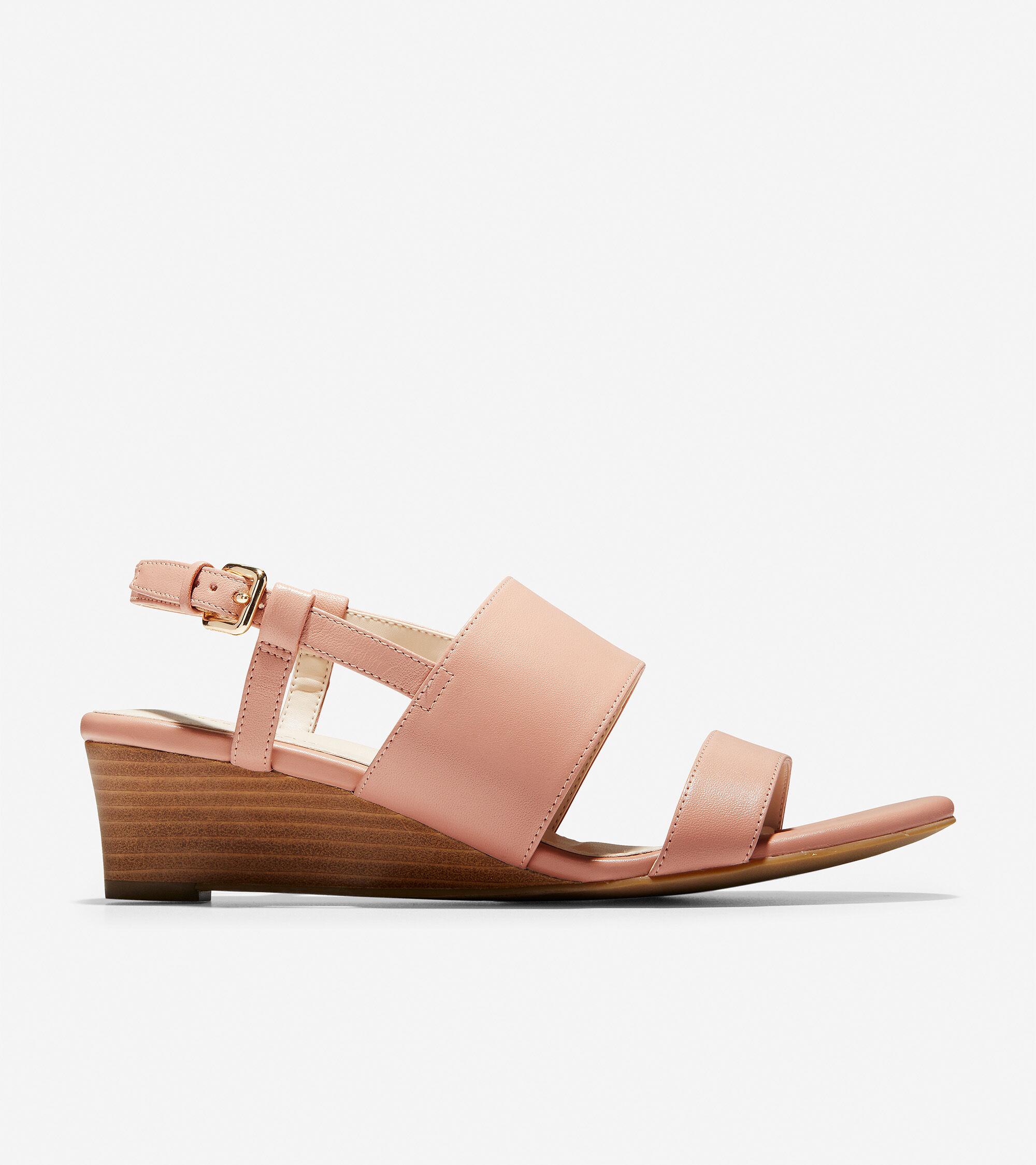 Cole Haan Women's Annabel Grand Wedge Sandal