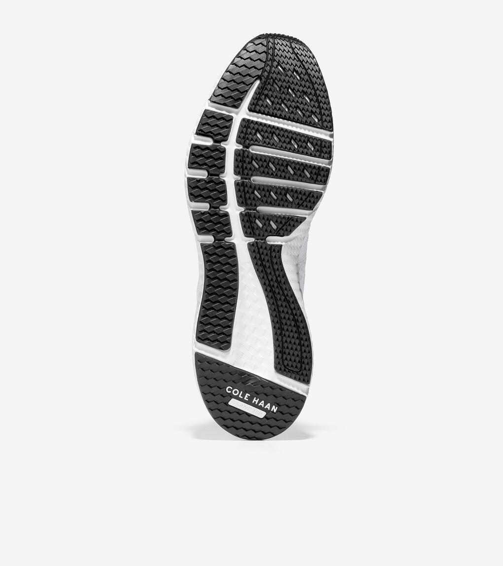 WOMENS ZERØGRAND Overtake Lite Running Shoe