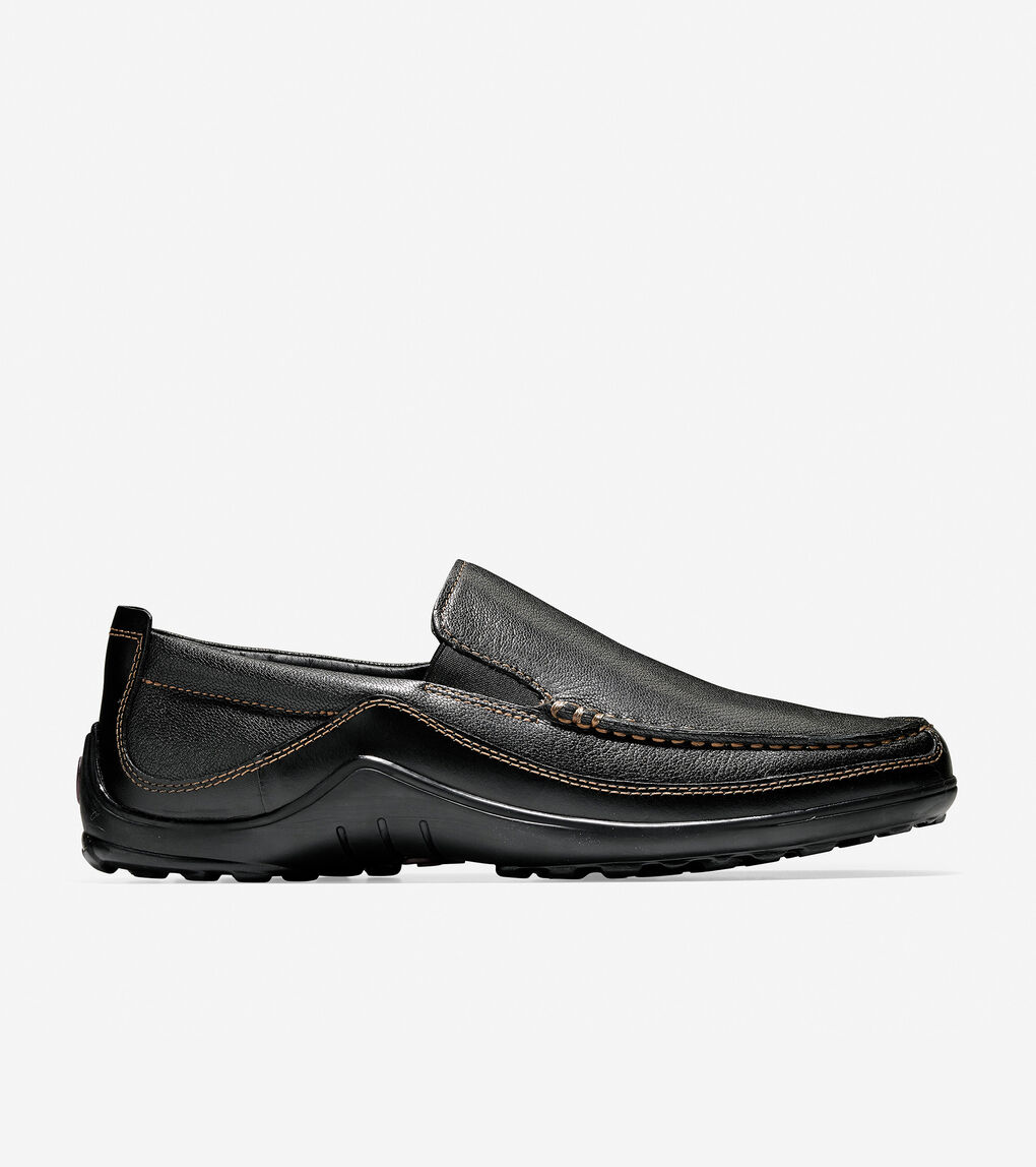 Mens Tucker Venetian Loafer