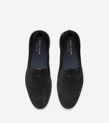 Men's Grand Horizon Slip-On Loafer