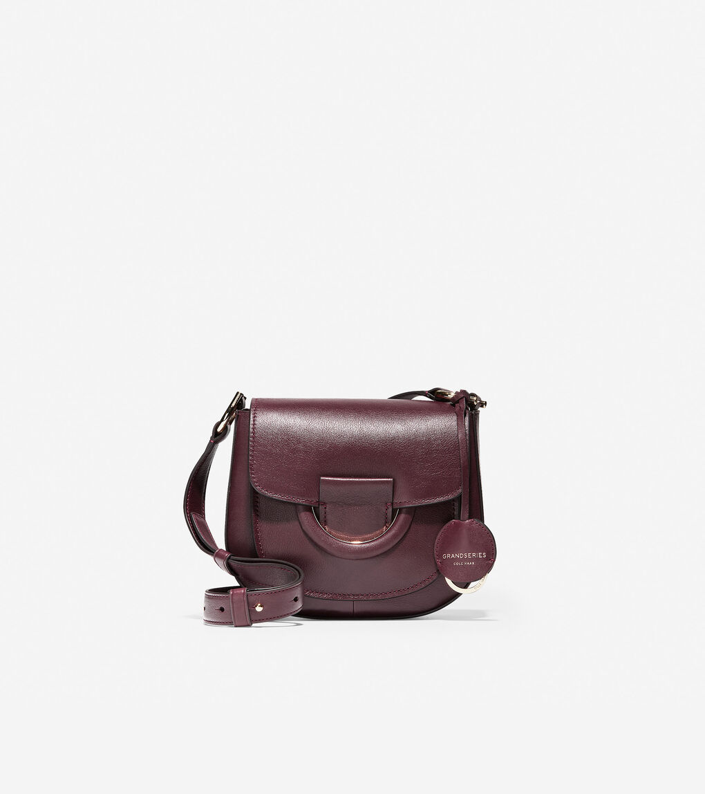 Womens Grand Ambition Crossbody