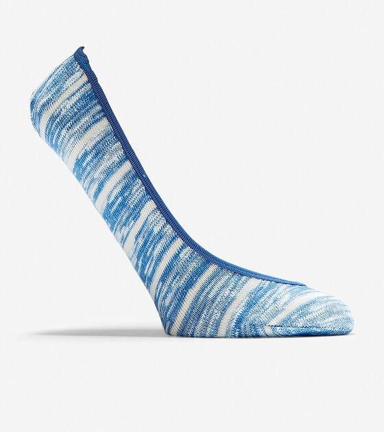 Socks & Tights > Random Feed No-Show Liner - 2 Pack