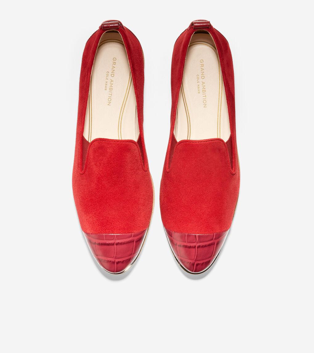 WOMENS Grand Ambition Slip-On Sneaker
