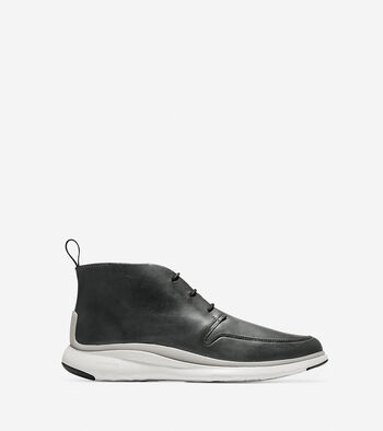 Men's 3.ZERØGRAND Chukka