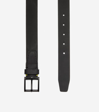 35mm No-Stitch Belt with Key Holder