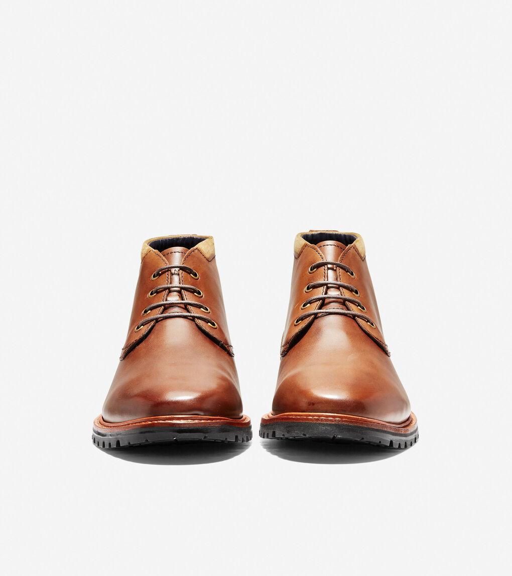 Mens Raymond Grand Chukka Boot