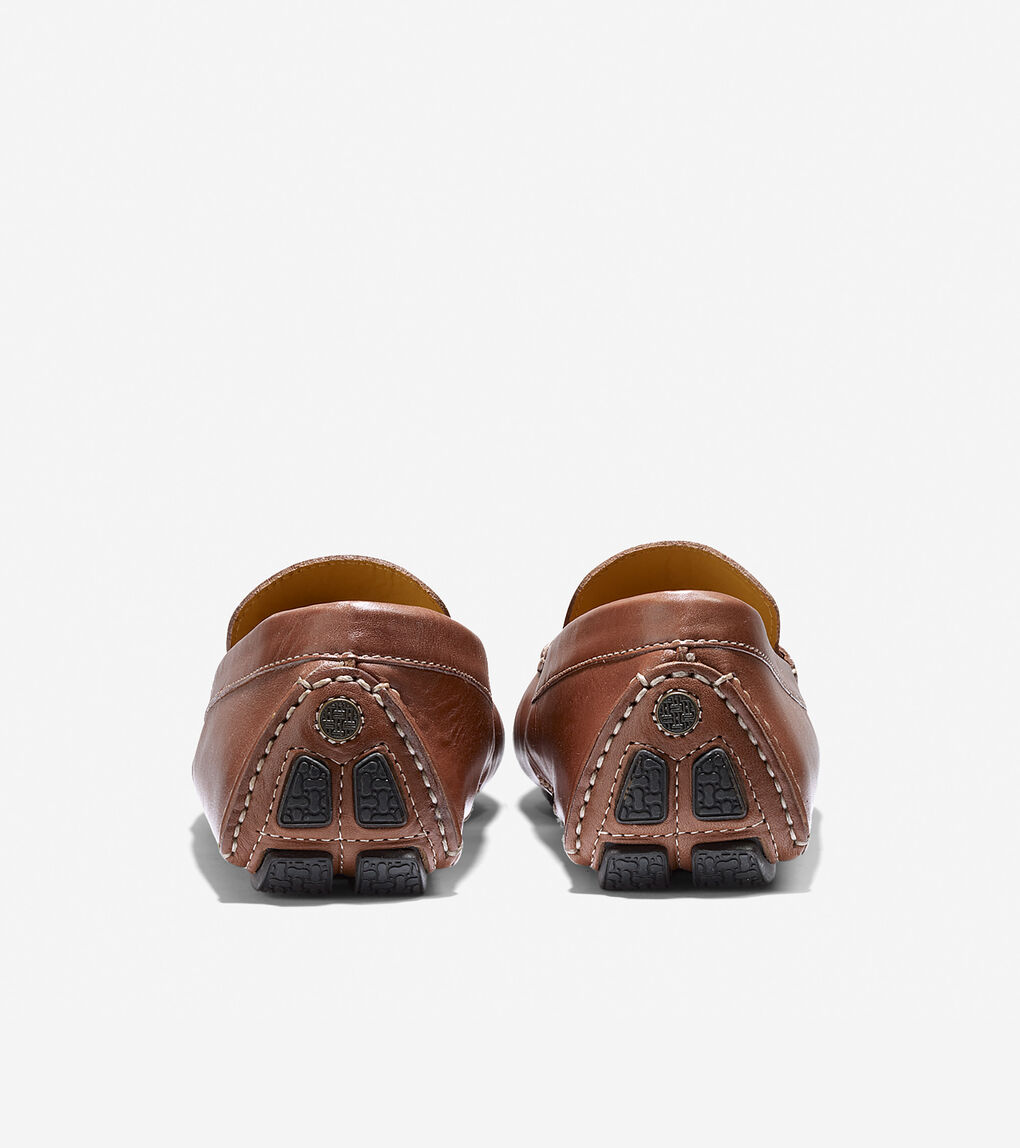 Mens Howland Penny Loafer