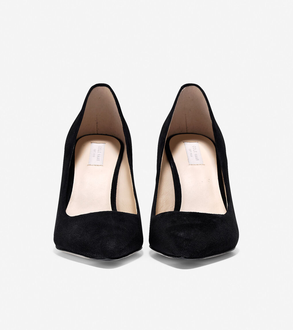 Womens Vesta Pump (85mm)