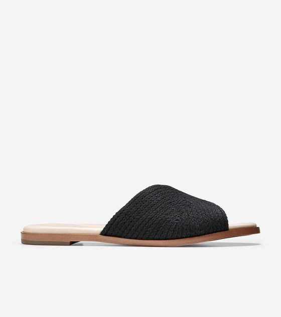 Sandals > Ansley Slide Sandal