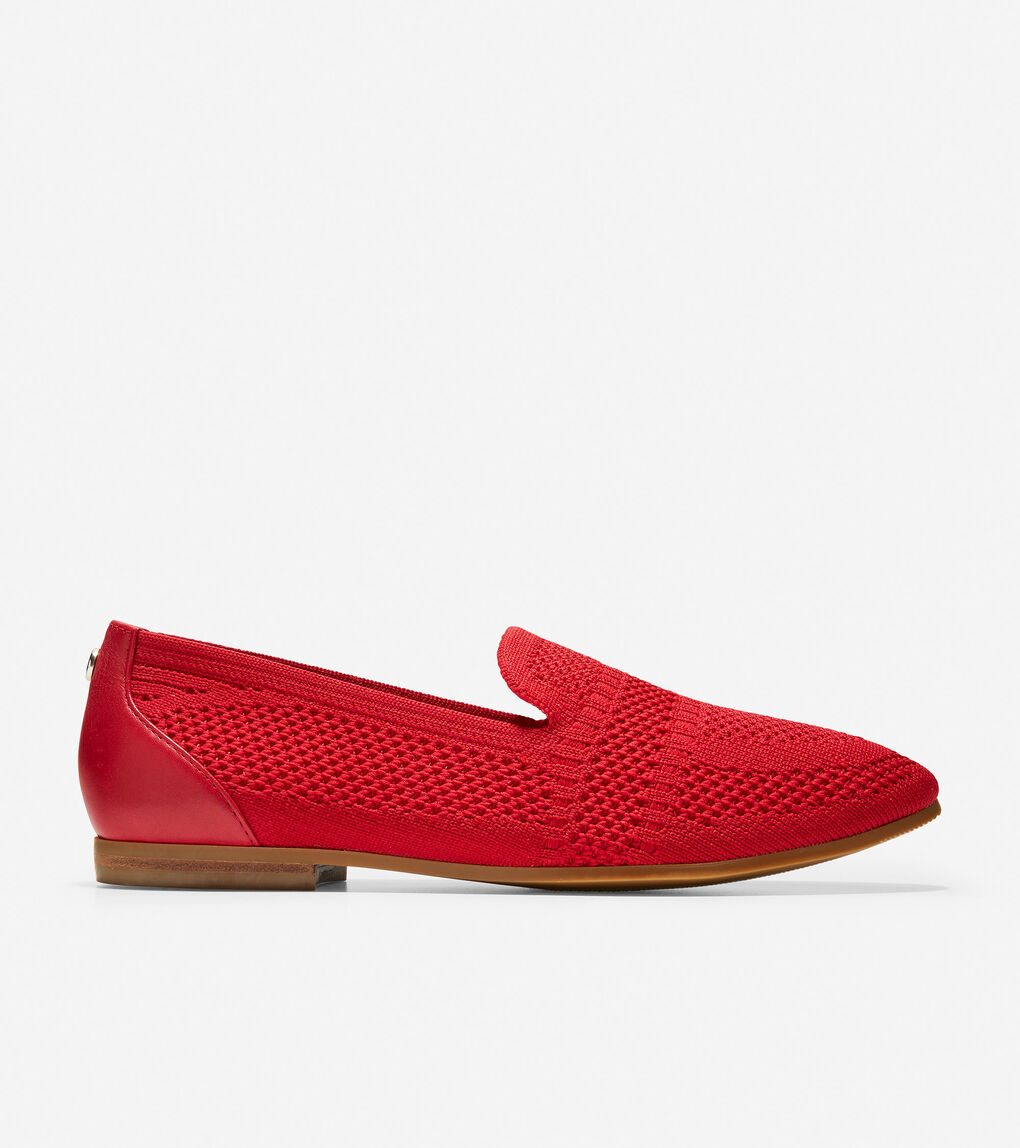 WOMENS Modern Classics Loafer