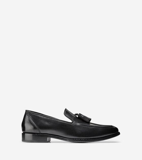 Shoes > Washington Grand Tassel Loafer