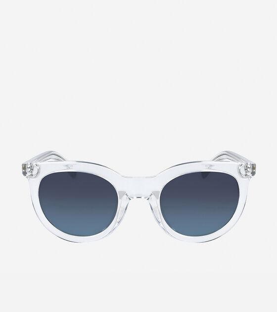 Sunglasses > Retro Round Sunglasses