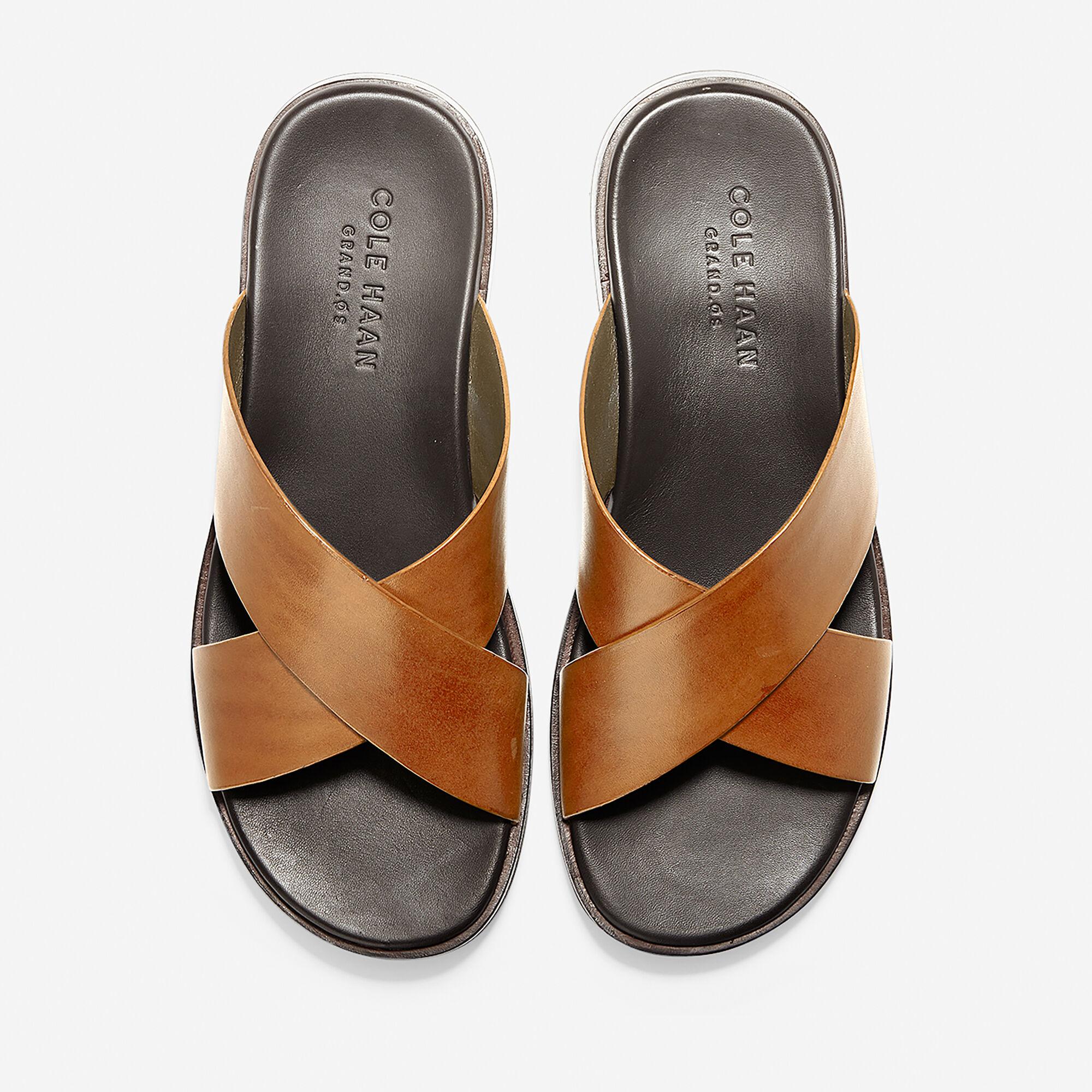 a14457e612b6 ... Goldwyn 2.0 Crisscross Sandal · Goldwyn 2.0 Crisscross Sandal · Goldwyn  2.0 Crisscross Sandal.  COLEHAAN